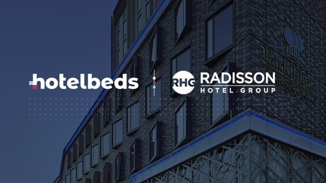 Hotelbeds firma una acuerdo de distribución preferente con Radisson Hotel Group
