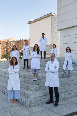 23062020 Investigadores Programa De Inmunología E Inmunoterapia Del Cima Universidad De Navarra