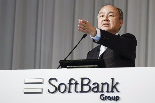Japón.- SoftBank obtendrá 18.600 millones con la venta de acciones de T-Mobile