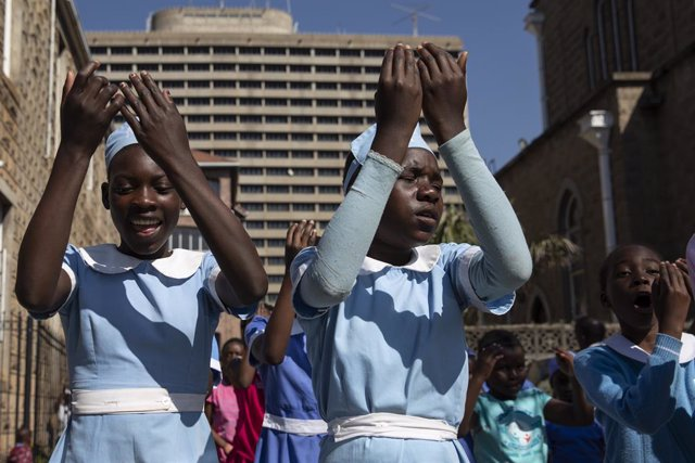 Coronavirus.- Las ONG llaman a actuar para evitar el matrimonio infantil y la mu