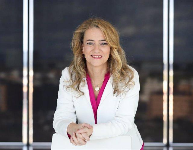 Belén Blanco, directora de Quality Funds (BBVA)