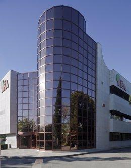 Sede del Grupo IFA