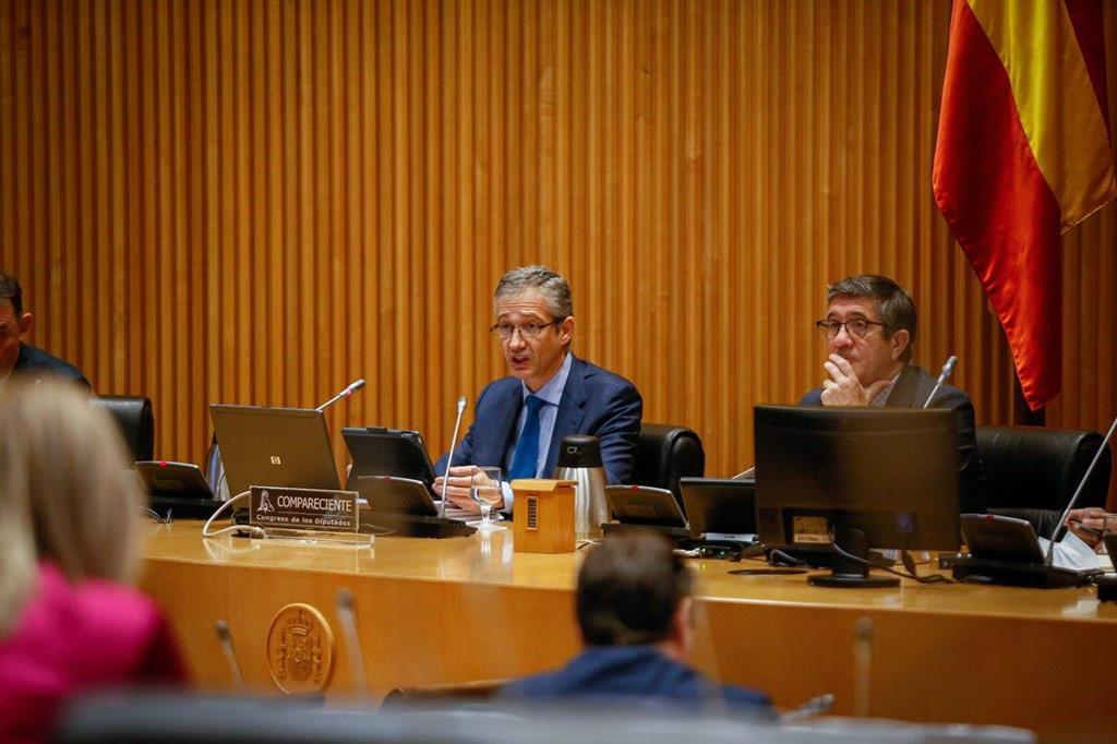 Banco de España pide facilitar la adaptación al teletrabajo pero ...