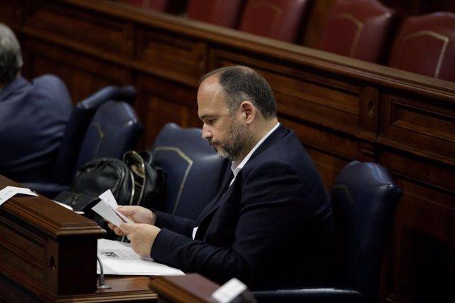 El Gobierno de Canarias inicia el proceso de indemnización a un centenar de empr