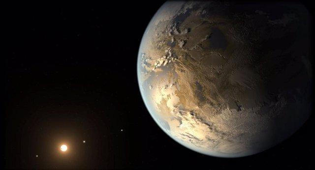 Un catálogo de cada clase de objeto o fenómeno astrofísico en el cosmos