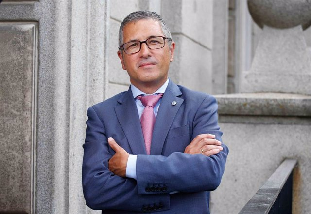 El Gobierno nombra a Hugo Morán secretario de Estado de Medio Ambiente del Ministerio para la Transición Ecológica y Reto Demográfico.