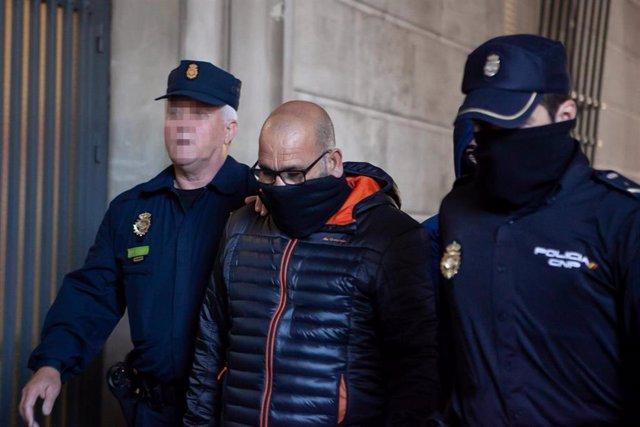 Uno de los acusados por el conocido como triple crimen de Dos Hermanas