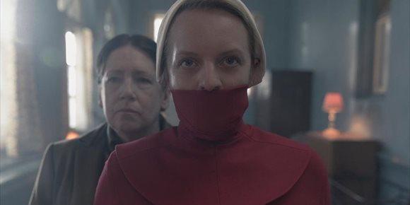 2. La temporada 4 de El cuento de la criada (The Handmaid's Tale) retrasa su estreno hasta 2021