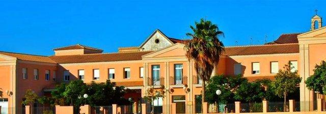 Residencia de Mayores Nuestra Señora de la Caridad de Sanlúcar de Barrameda