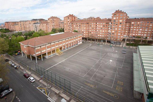 Adolescentes en Euskadi: sin clase y sin calle