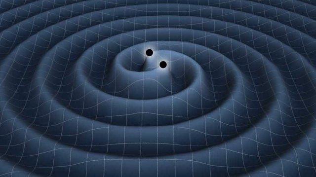 Un objeto en la 'brecha de masa', captado por los detectores LIGO-Virgo
