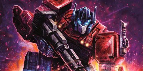 1. Transformers War for Cybertron: Siege ya tiene fecha de estreno en Netflix