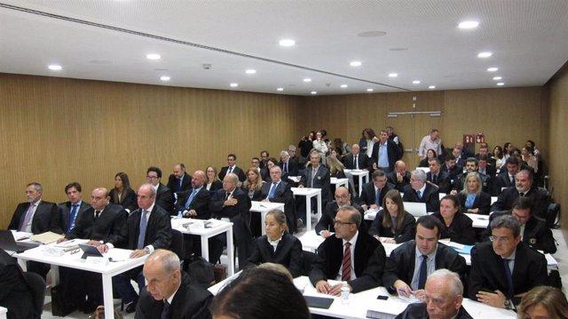 Juicio del caso 'Fénix', en el que se investigó un supuesto fraude de más de 150 millones de euros a Hacienda en la joyería.