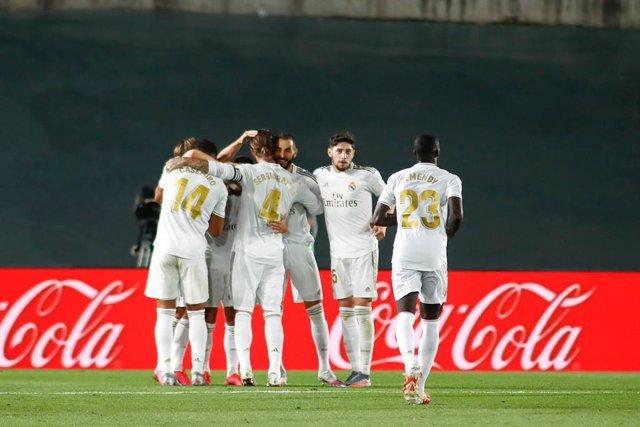 Fútbol/Primera.- Previa del Real Madrid - Mallorca