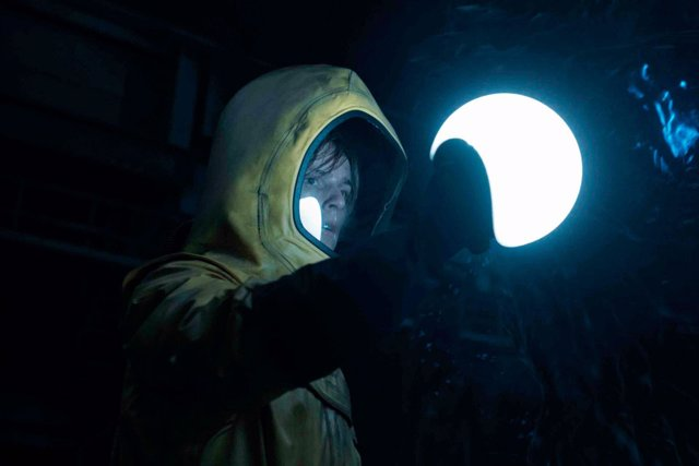 Imagen de la serie Dark de Netflix
