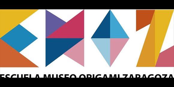 8. La Escuela Museo de Origami de Zaragoza celebra la Noche en Blanco con talleres de grupos reducidos