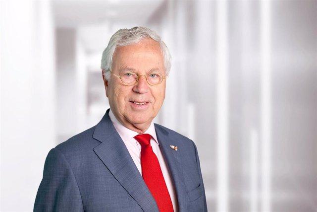 Jan Hommen, presidente de Ahold Delhaize