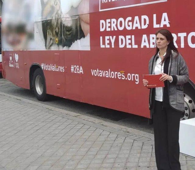 Rosana Ribera de Gracia