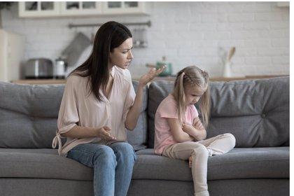 7 consejos para regañar de buenas maneras a los niños