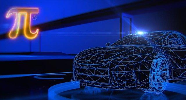 COMUNICADO: E-movilidad del mañana: el automóvil Pi recoge directamente energía