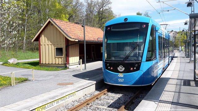 CAF cierra contratos por 100 millones para suministrar unidades de metro a Nápoles y tranvías a Amsterdam y Estocolmo