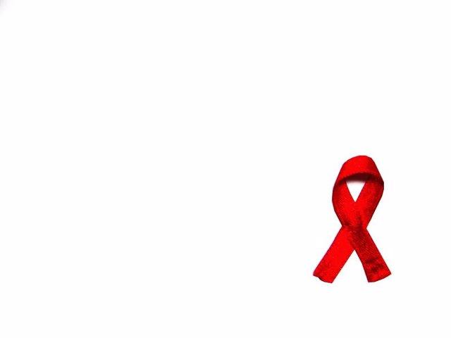 Lazo Rojo del VIH