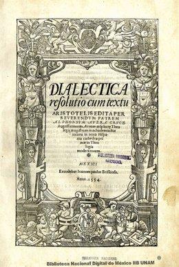 La coleción de México en la Biblioteca Digital del Patrimonio Iberoamericano aum