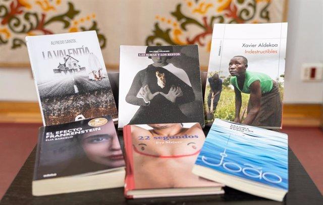 Los Premios Mandarache y Hache anuncian los finalistas de la próxima edición