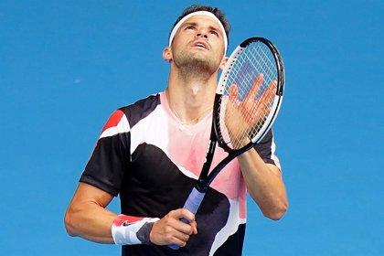 El padre de Djokovic señala a Dimitrov como responsable de los contagios por coronavirus en el 'Adria Tour'