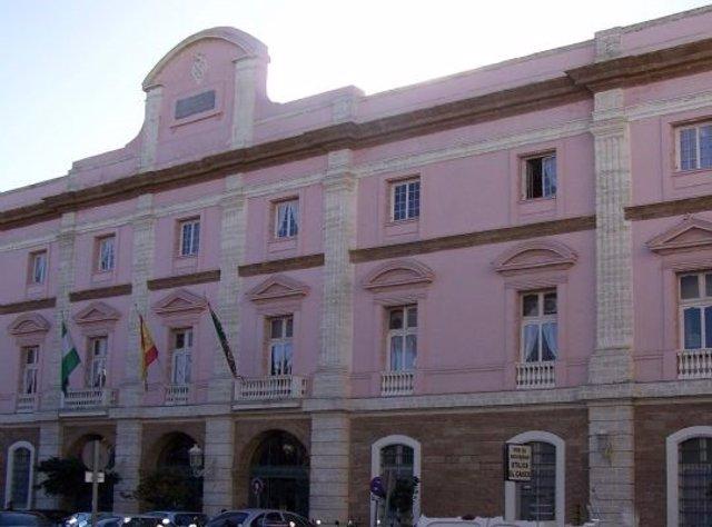 CádizAlDía.- Diputación finaliza las mejoras en la eficiencia energética del cen