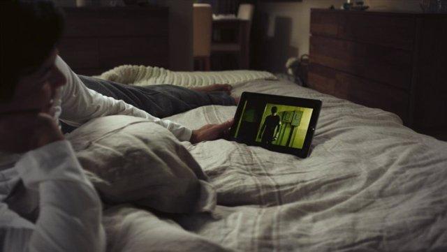 Netflix ya deja eliminar películas y series de la lista 'Seguir viendo'