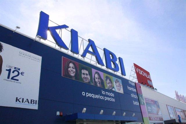 Kiabi, Ropa, Niños, Tienda