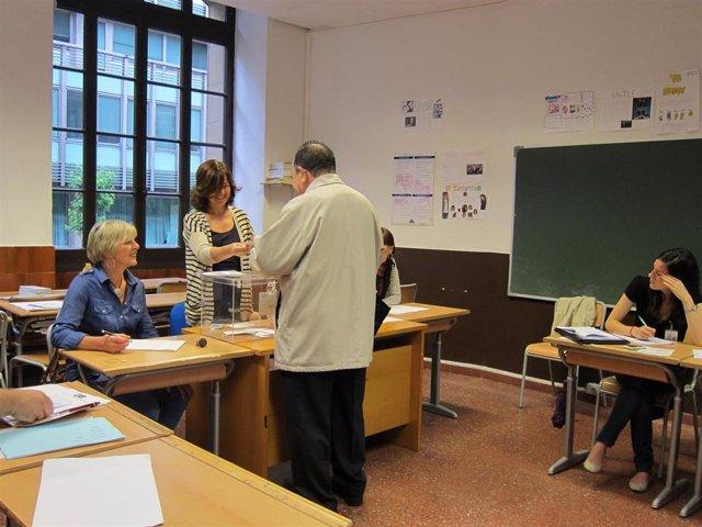 Ayuntamiento de Bilbao contará con 56 colegios electorales para las elecciones del 12J, tras habilitar 12 nuevos