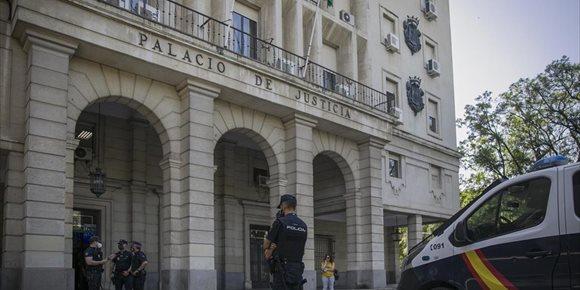 5. El 'Pollino' declara que la Policía le forzó a autoinculparse y niega que cometiese el triple crimen de Dos Hermanas