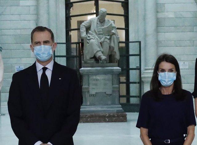 Felipe VI y Letizia visitarán Cuenca la próxima semana dentro de su ronda de vis