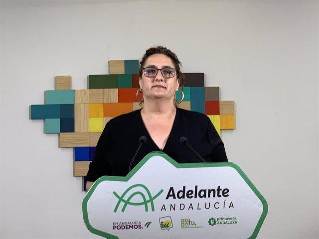 Adelante Andalucía propone realizar test PCR en origen y refuerzos de personal en aeropuertos para prevenir