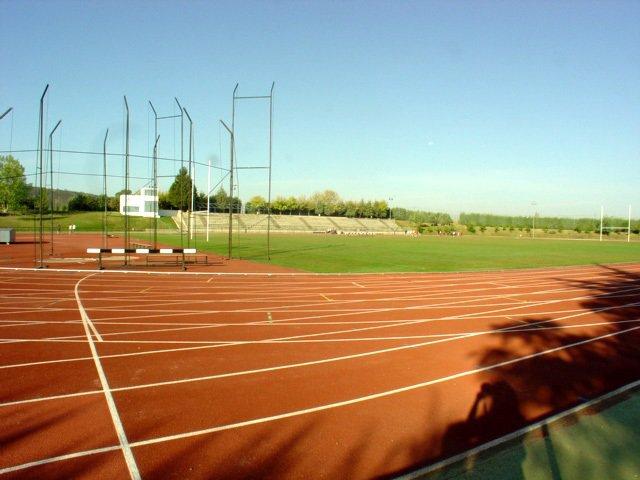 Las pistas deportivas El Cuartillo cierran los fines de semana en verano