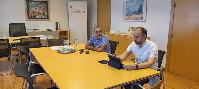 Yllanes pide al Estado acelerar y ampliar las inversiones en movilidad sostenible.