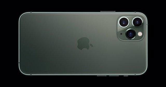 El móvil iPhone 11 Pro.