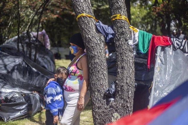 Venezuela.- La OEA lanza una campaña contra la discriminación y la xenofobia hac