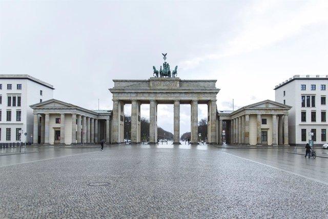 Alemania.- La confianza de los consumidores alemanes apunta a una nueva mejora e