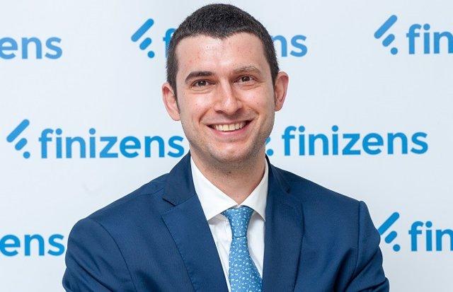 Giorgio Semenzato, consejero delegado de Finizens