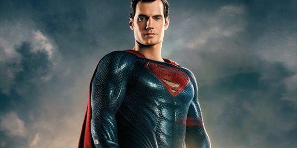 3. Henry Cavill quiere seguir siendo Superman durante muchos años
