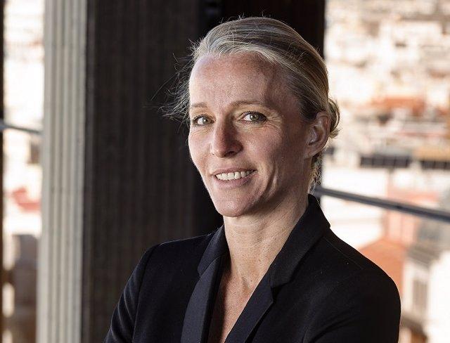 Sophie del Campo, directora general de Natixis IM para Iberia, Latam y US Offshore