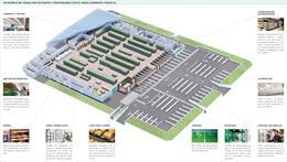 Modelo de tienda de Mercadona, más eficiente y responsable con el medio ambiente