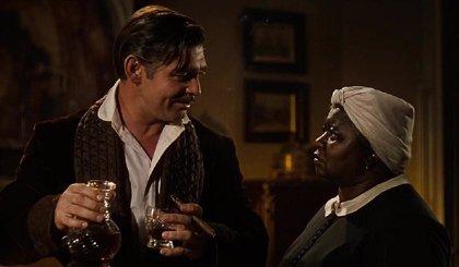 """'Lo que el viento se llevó' regresa a HBO Max avisando que la película """"niega los horrores de la esclavitud"""""""