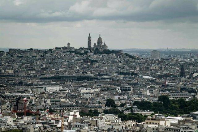 Coronavirus.- El Gobierno francés anuncia una campaña masiva de pruebas de COVID