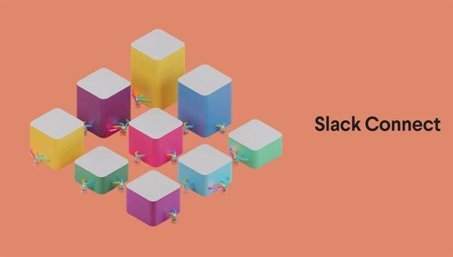 Slack Connect.