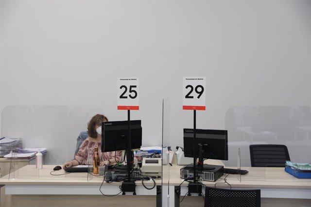 UE.- El TUE avisa de que un trabajador no pierde sus vacaciones retribuidas entr