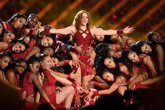 Foto: J Balvin la lía al burlarse de Shakira
